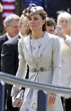 Kate Middleton Was the Belle of the Ball at Every Wedding She's Ever Attended