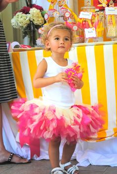 If I have a little girl:)