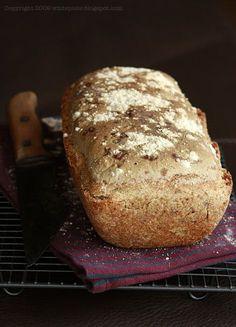 Bread Recipes, Cooking Recipes, Polish Recipes, Bread Rolls, Vegan Breakfast, Bread Baking, Beets, Food To Make, Bakery