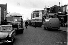 GADO busstation Veendam, ca. 1960