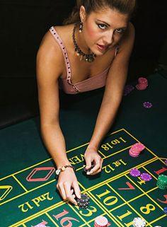 affectionate girls games poker