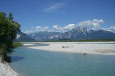 CIMG1740  Italy, Friuli: river Tagliamento near Cornino