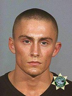 La metanfetamina acaban con la apariencia de este hombre