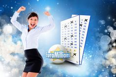 8 EuroMillions Bets