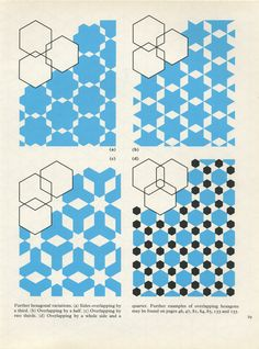 "Aus ""Pattern in Islamic Art"", David Wade"