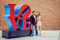LOVE - ©2014 Smile Peace Love Photography http://www.Smile-Peace-Love.com Lehigh University, Bethlehem Pennsylvania #LehighUniversity #Engagement