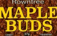 So in doing my research trying to find out how sizes of chocolate bars have changed over the years, I came across this gem. Maple Buds were . Canadian Chocolate Bars, Canadian Candy, Best Chocolate Bars, Retro Candy, Vintage Candy, Vintage Food, School Memories, Childhood Memories, Gummi Candy