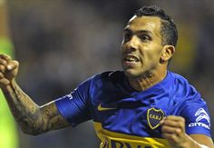 Tevez denies links with Boca hooligans after photo leak