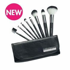 New Chic Brush Set