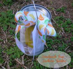 Handmade from Southern Yankee  - vintage pillowcase aprons