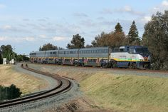 Amtrak California at Sacramento, CA | Flickr - Photo Sharing!