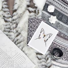 Costes Fashion Autumn Winter Collection, Fake Fur