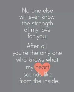 My hearts....
