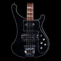 Rickenbacker 4003 4-String Electric Bass