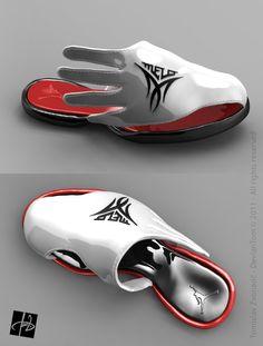 Jordan Handlow (slipper)