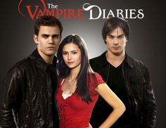 vampire diaries pictures | Sci-Fi Saturday (TV): Flash Forward, Lost, Heroes, Smallville, Star ...