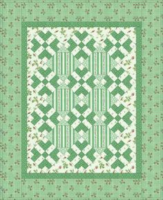 Free Easy Quilt Block Patterns | Baby Quilt Patterns for Beginning and Experienced Quilters