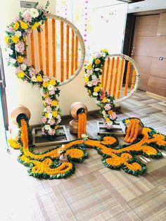 uyyala function decoration ~ uyyala function decoration + uyyala function decoration at home Desi Wedding Decor, Wedding Hall Decorations, Diy Diwali Decorations, Luxury Wedding Decor, Marriage Decoration, Backdrop Decorations, Flower Decorations, Wedding Ideas, Backdrops