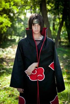 I knew it! ITACHI IS REAL!