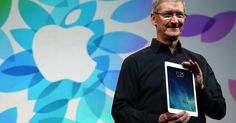 Apple announced its favorite iPhone and iPad apps of the year on Thursday.