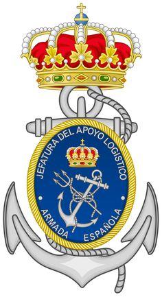 Spanish Navy Logistics Support Head Office