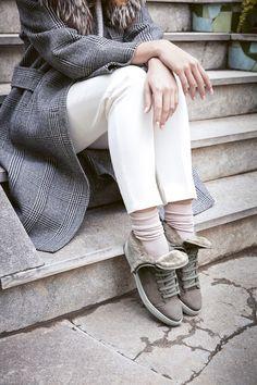Zapatos de Mujer PATRICIA: Google+