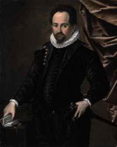 Attributed to Federico Barocci (Urbino 1528-1612)  Portrait of a gentleman