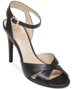 Vince Camuto Soliss High Heel Sandals - Shoes - Macy's