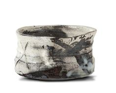 Tea Bowl by Ryoji Koie