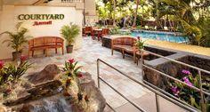 Courtyard Marriott Waikiki