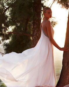 Tul y Flores · Inspiración para tu boda: Vestidos