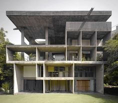 le corbusier india - Google Search