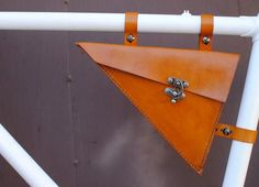 Triangle Bike Bag