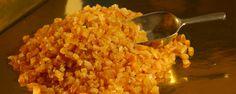 Kandírozott narancskocka, kandírozott narancsív | Termékkategóriák | Lyan