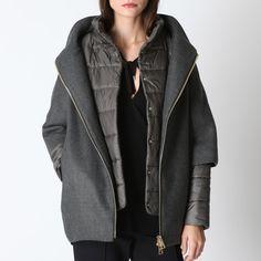 love: Herno jacket