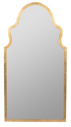 The Lincoln Mirror has a beautiful shape and includes a sawtooth hanger that hangs vertically. It's modern gold leaf finish is perfect for the bathroom or bedroom. Dimensions: x x Color: Textured Gold Leaf Finish Material: Metal Style: Modern Fall Home Decor, Autumn Home, Boho Living Room, Condo Living, Red Rooms, Gold Texture, Inspired Homes, Gold Leaf, Pendant Lighting