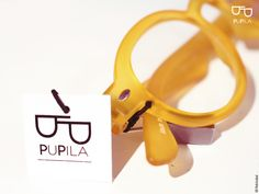 Gafas PUPILA Amarillo