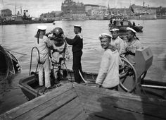Home Inc, Helsinki, Once Upon A Time, Old Photos, Finland, Old School, Memories, Sailors, Film