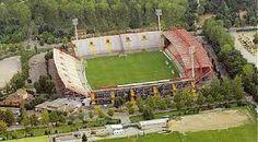 PERUGIA stadio RENATO CURI  home perugia fc