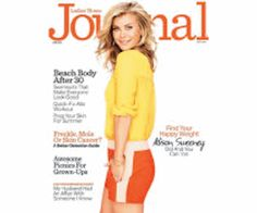 FREE 1 Year Subscription to Ladies Home Journal Magazine