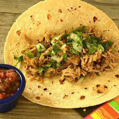 "Dee's Roast Pork for Tacos | ""This roast pork was moist, flavorful and off the charts delicious."""
