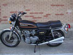 1978 Honda CB 1978 Honda CB-550 runs Original Paint & EXHAUST w Title CB-550 cb550k Honda 750, Cb550, Japanese Motorcycle, Supersport, Honda Motorcycles, Vintage Japanese, Sport Bikes, Custom Bikes, The Originals