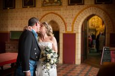 Laura & Dominic Castell Coch Wedding - Whole Picture Weddings_035