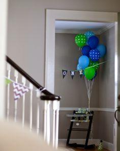 Baby First Birthday. Boy First Birthday. Baby Boy Birthday. Boy Birthday Party. Blue and Green Birthday. Argyle, Stripe, Polkadot. Preppy Birthday. Preppy Party.
