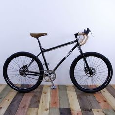 Surly 1x1