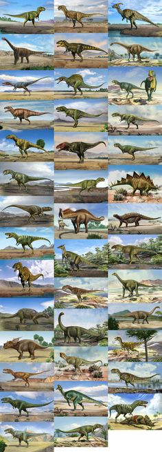 upgrade+DINOSAURS+by+atrox1.deviantart.com+on+@DeviantArt