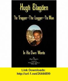 Hugh Blagden The Man Richard Williams ,   ,  , ASIN: B002ACV0PU , tutorials , pdf , ebook , torrent , downloads , rapidshare , filesonic , hotfile , megaupload , fileserve