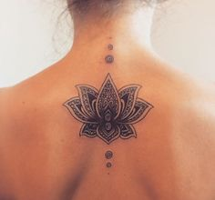 Spine Tattoos, Dope Tattoos, Cover Up Tattoos, Leg Tattoos, Body Art Tattoos, Tatoos, Unalome Tattoo, Sternum Tattoo, Lotus Tattoo