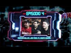 ACCION EN LA BAJA TV te presenta el EPISODIO 4 donde tenemos a los jovenes pilotos ABRAHAM COLLINS, JAIR PERALTA y CRISPIN CESEÑA.