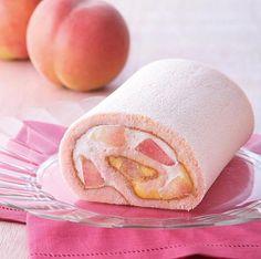 パティスリー キハチから、旬の白桃を使った4種のスイーツが新発売 - http://www.fashion-press.net/news/17260
